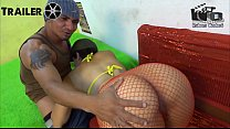Big round ass. Carol Full Passion on xvideo red,