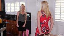 Bossy Real Estate Agent Teaching Her Intern - Serene Siren, Sophia Lux Preview