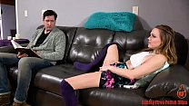 I Will Be Nice Daddy (Modern Taboo Family) - download porn videos