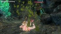 Hentai RPG: Sangoku Musou Wang Yuanji pornhub video