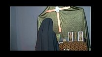 Screenshot Xxxhorror Nun Angelica Raven