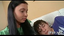 Juvenile young porn