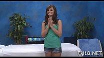 Mobile massage pornhub video