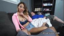 Drilling bigtit Latina gf on video ‣ سكس ام وابنها thumbnail