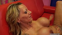 14931 MAGMA FILM German Hottie has huge tits preview