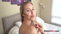 Give Me A Hand Son, Nicole Aniston Preview