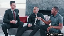 White Hunk Fucking His Black Gay Best Men In Th