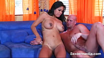 Horny amateur Bitch get pumped deep in pussy strong after giving juicy mouth Vorschaubild