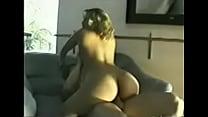 BBW huge tits white blonde