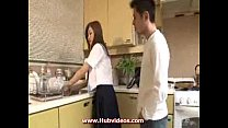 Free download video bokep Japanse in Throat