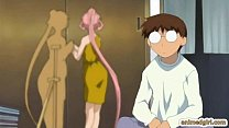 Small Anime Cutie Sucking Dick And Cumming Allbody