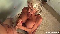 Sally D'Angelo wants cum Vorschaubild
