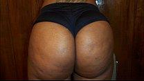Brown Big Ass