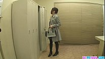 Fun with Mashiro Nozomi double penetrated pornhub video