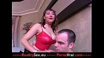 Orgy avec Charlotte de Castille French Pornstar thumb