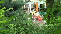 Nachbarin mit riesen Titten wird gefickt preview image