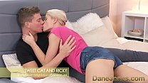 Dane Jones Afternoon sex with sweet cute shy bl...