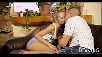 Hot legal age teenager fingering cookie