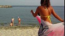 bikini belly dancing - darbuka solo