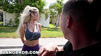 BANGBROS - Bridgette B Takes An Anal Pounding from Tony Rubino (btra15962) Thumbnail