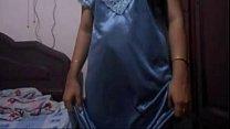 4597975 indian aunty silver bikini.1 pornhub video