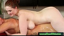 Busty Hot Masseuse Perform Nuru Massage With Happy Ending 09 Thumbnail