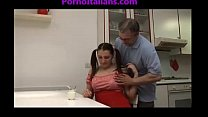 Family porn - Italian father fucks daughter pornhub video