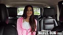 Mofos - Stranded Teens - Petite Latina Gives a Good Blowjob starring Zaya Cassidy image