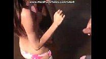 Patricinha dando pra quatro no mato xvideosbuceta.com