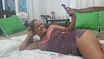 Paty Bumbum faz Chamada de video convidando Pretinho Facao para o carnaval da Paty 2020 !!!