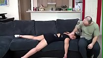 Alexis Rain - Passed Out Mom Fucked by Son - 69VClub.Com