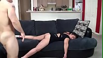 Alexis Rain - Passed Out Mom Fucked by Son image