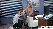 Bigtits Horny Office Girl (Alix Lynx) Like Hardcore Sex Action video-03 thumbnail