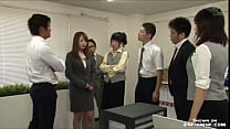japanese women humiliated in office's Thumb