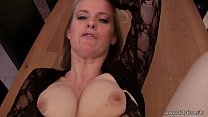 xn xxvideo ◦ Mom Needs Creampie In Her Mature Cunt thumbnail