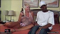72 year old Grandma Craves Big Black Cock thumbnail
