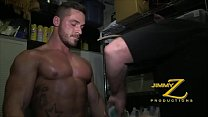 Joe Van Dame at Find Gay Tube