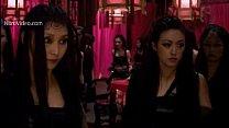 Celeb Jamie Chung sexy video compilation thumbnail