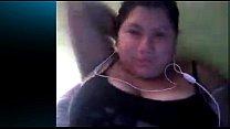 tetas por Skype
