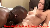 MILF Fucked Hard By BBC