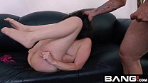 9440 BANG Casting: Casey Calvert Roughed Up Round Two preview