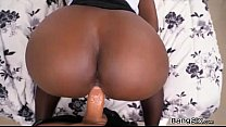 Hot chick named Vickie Starxxx shows bangbros the goods - 9Club.Top