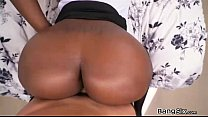 8589 Hot chick named Vickie Starxxx shows bangbros the goods preview
