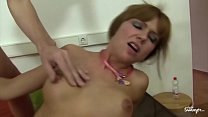 Amateur German swingers in threesome Compilation - Reife Swinger Vorschaubild