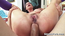 Texas Patti hot anal Vorschaubild