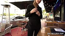 WaitressPOV - Melody Marks