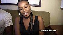 Slim Thick Cutie Kimberly Brinks Fucks Big Floyd