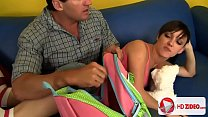 Lucky Lee Stone Gets To Copulate With Jenny tumblr xxx video