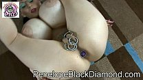 Penelope Black Diamond - everything in one! Preview