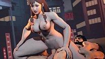 FapZone // Chun-Li (Street Fighter V) preview image